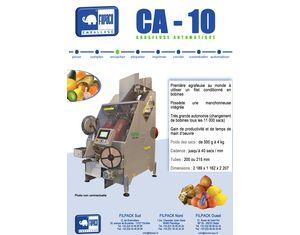 Agrafeuse auto CA-10
