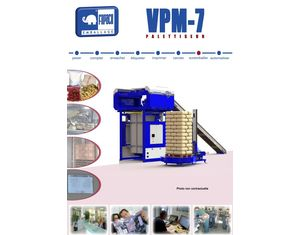 Palettiseur VPM-7
