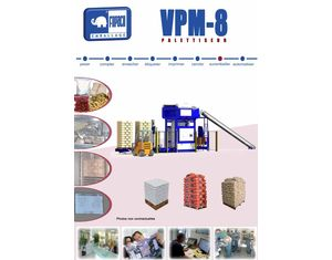 Palettiseur VPM-8