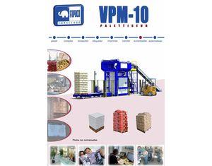Palettiseur VPM-10