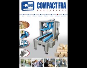 Scotcheuse Compact FRA