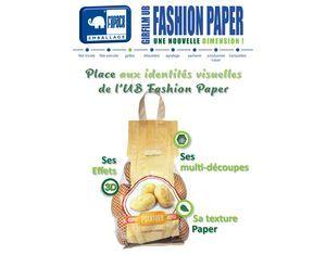 Girfilm UB Fashion Paper