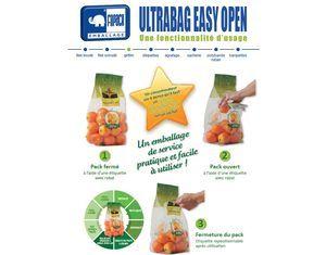 Ultrabag Easy Open