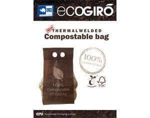 D PACK 100 % Recyclable