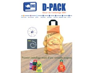 Emballage D-Pack