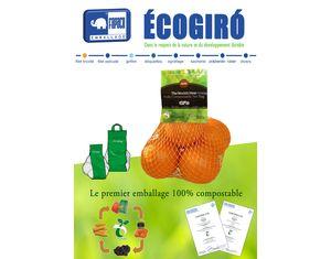 Emballage ÉcoGiró