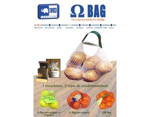 Emballage Omega Bag
