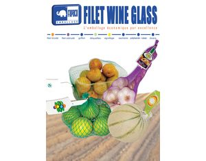 Emballage Filet Wine Glass