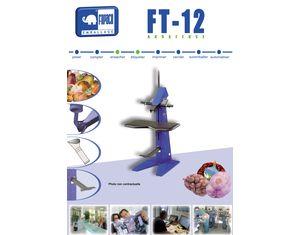 Agrafeuse mécanique FT-12