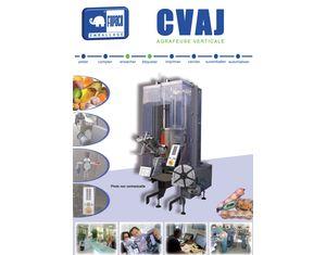 Agrafeuse verticale CVAJ