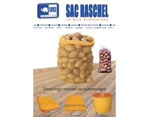 Sac Raschel