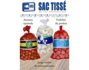 Sac Tissé