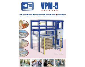 Palettiseur VPM-5