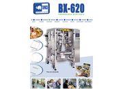 Ensacheuse verticale BX-620