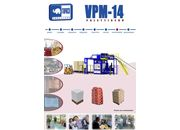 Palettiseur VPM-14