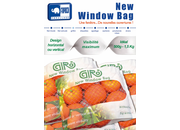 NEW BAG WINDOW