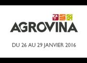 AGROVINA 26 au 29 Janvier 2016