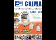 Ensacheuse Flow Pack CRIMA EASY...