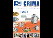 Ensacheuse Flow Pack CRIMA FAST