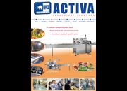 Ensacheuse Flow Pack ACTIVA