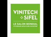 VINITECH SIFEL 29 Nov au 1er Déc 2016 - BORDEAUX
