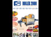 Pose de complexe ROLLEX 2000
