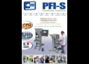 Peseuse linéaire PFI-S
