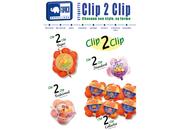Etiquette Clip 2 Clip