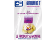Girfilm UB Transparent