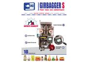 Ensacheuse Girbagger S
