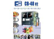 Ensacheuse linéaire CB-48 V2