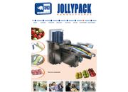 Barquetteuse JOLLYPACK